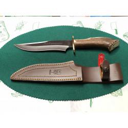 Cuchillo de monte Muela